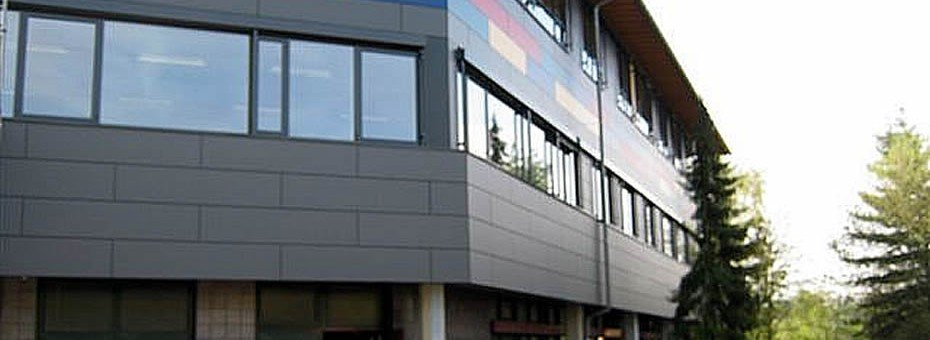 Trespa - Kopernikus-Schule, Somborn